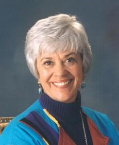 Ann Nunley