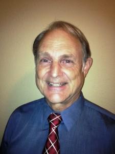 Dr Bill Harpur