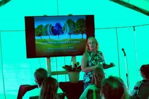 Teresa Helgson Plant Healing