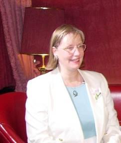 Dr. Melinda Connor